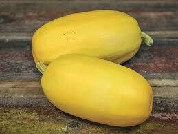 7090 Vegetable Spaghetti (squash) $3.50