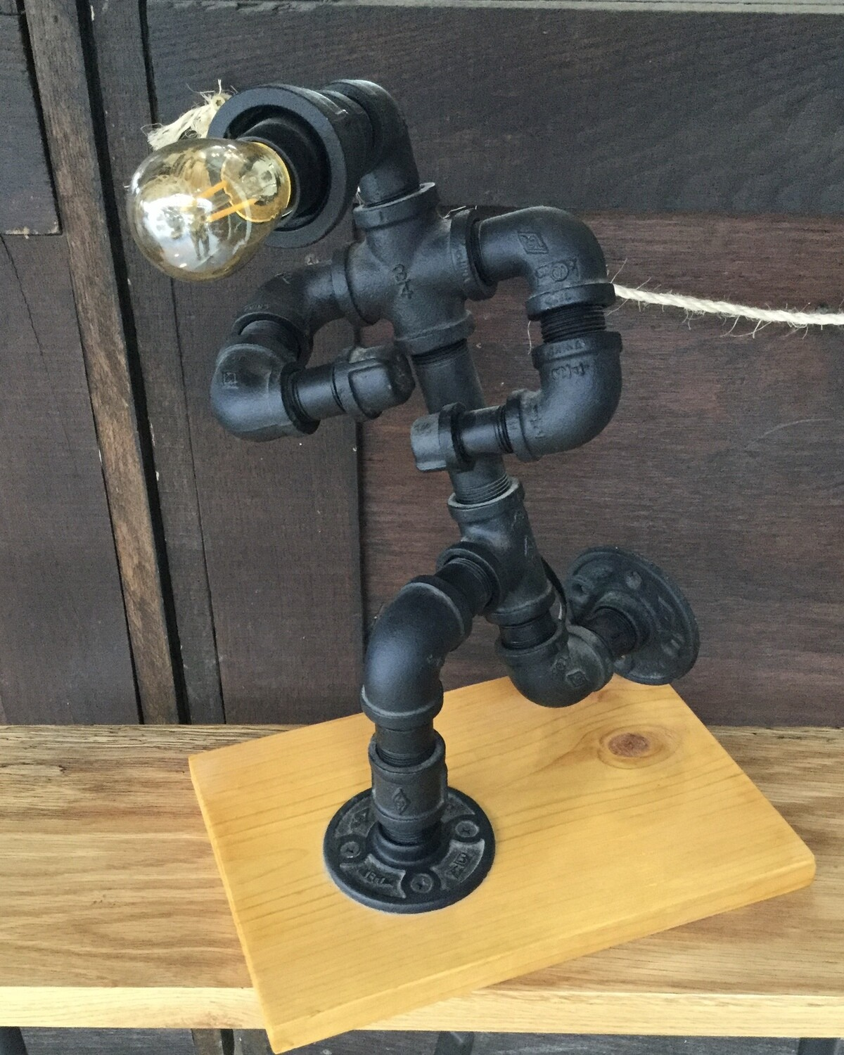 2057 Wide Receiver Lamp $196.99