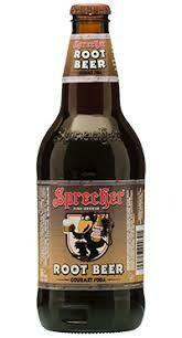Sprecher Root Beer $1.99
