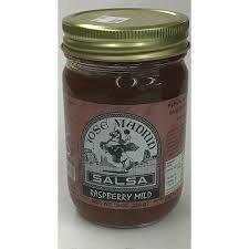 Jose Madrid Salsa Raspberry MILD $5.99