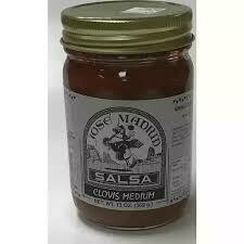 Jose Madrid Salsa Cloves Medium $4.99