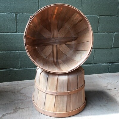 3105 Basket One Peck Size $11.99