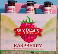 Wyders Raspberry $9.99