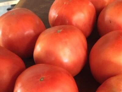 Tomato $1.50 (produce)
