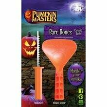 Bare Bones Carving Tools