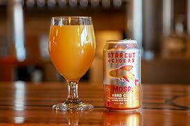 Starcut Cider Mosa