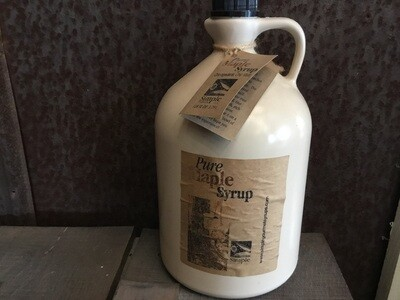 Syrup Pure Maple (128 oz) $84.95