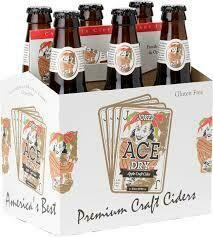 Ace Joker Dry Cider