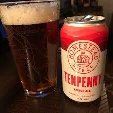 Homestead Tenpenny $9.99