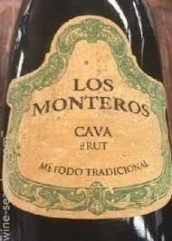 Los Monteros CAVA