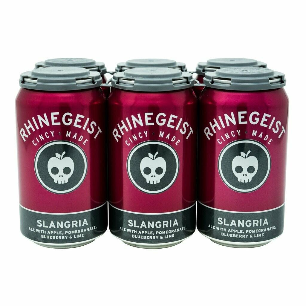Rhinegeist Slangria $9.99