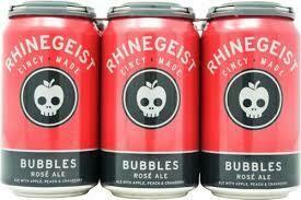 Rhinegeist Bubbles $9.99