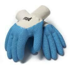 Original Mud Gloves Sky (Medium)