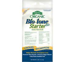 Bio Tone Starter Espoma (18 lb) $44.99
