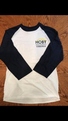 HOBY VA Baseball T-Shirt
