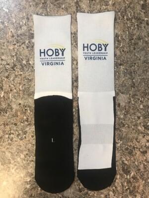 HOBY VA Socks