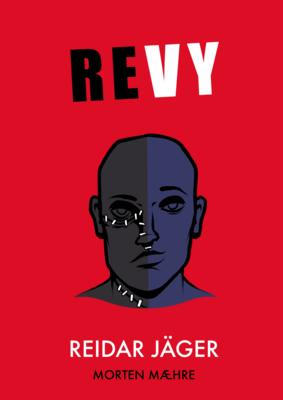 REVY (Innbundet)