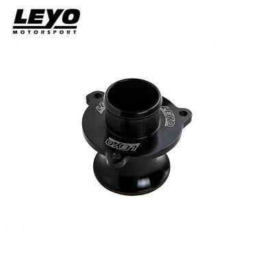 LEYO Motorsport Turbo Muffler Delete 2.0 TSI MQB Audi/Seat/Skoda/VW