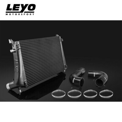LEYO Motorsport Ladeluftkühler Intercooler 1.8 & 2.0 MQB Audi/Seat/Skoda/VW