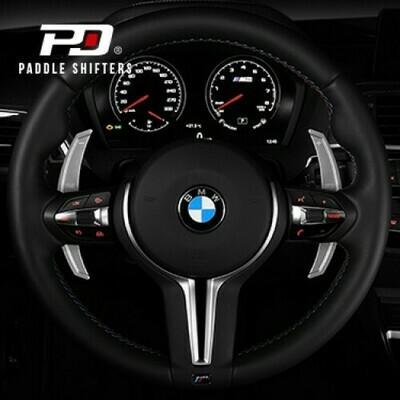 PD LEYO Motorsport Schaltwippen Shift Paddles BMW M-Series