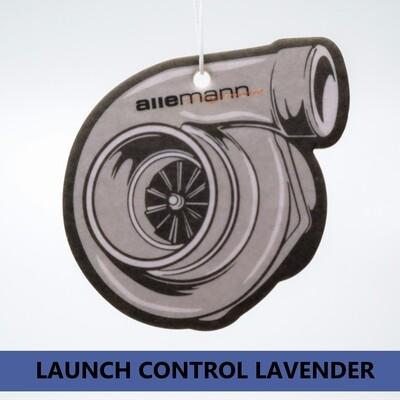 Allemann Turbo Duftbaum Air Freshener Lavendel