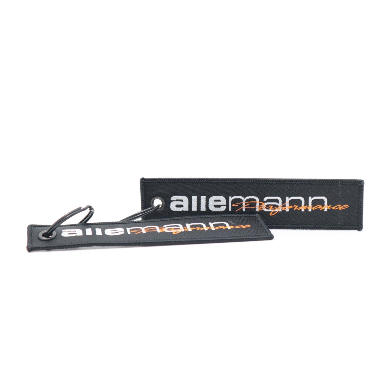 Allemann Performance Schhlüsselanhänger KEYTAG