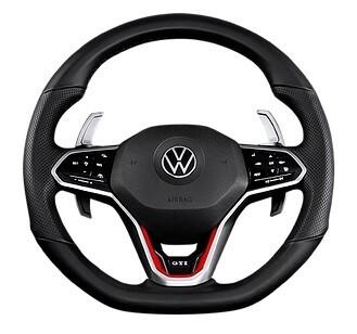 PD LEYO Motorsport Schaltwippen Shift Paddles VW Golf MK8 GTI/GTD/GTE/R-Line