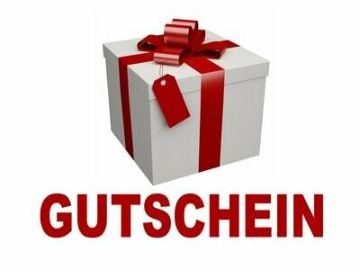 Allemann Performance Geschenkgutschein