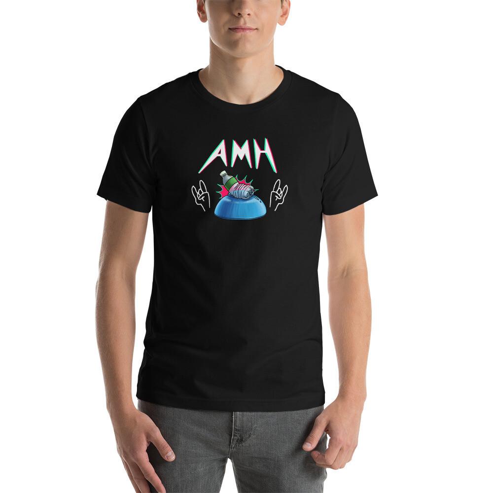 AMH Blue Bowl TikTok
