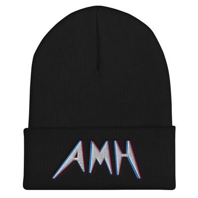 AMH New Logo Beanie
