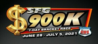 SFG $900K Main Event