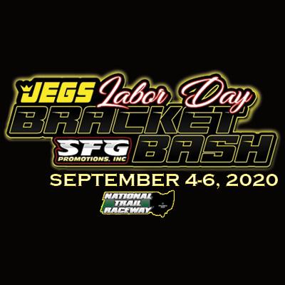 JEGS / SFG Labor Day Bracket Bash
