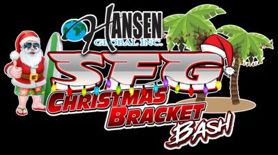 DRAGSTER - SFG Hansen Global Christmas Bracket Bash