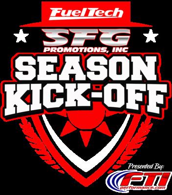 January 21 - Raffle #2021-15 (2) Winners in FuelTech SFG Season Kick-Off Race