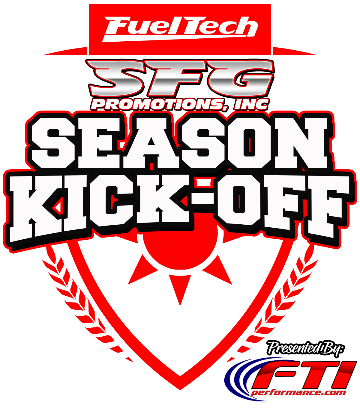 February 22 - Raffle #2021-21 (2) Winners in FuelTech SFG Season Kick-Off Race