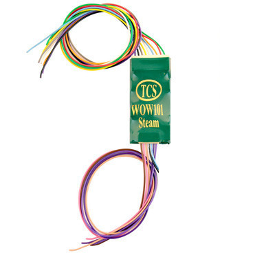 TCS WOWSound 101 DCC/Sound Decoder
