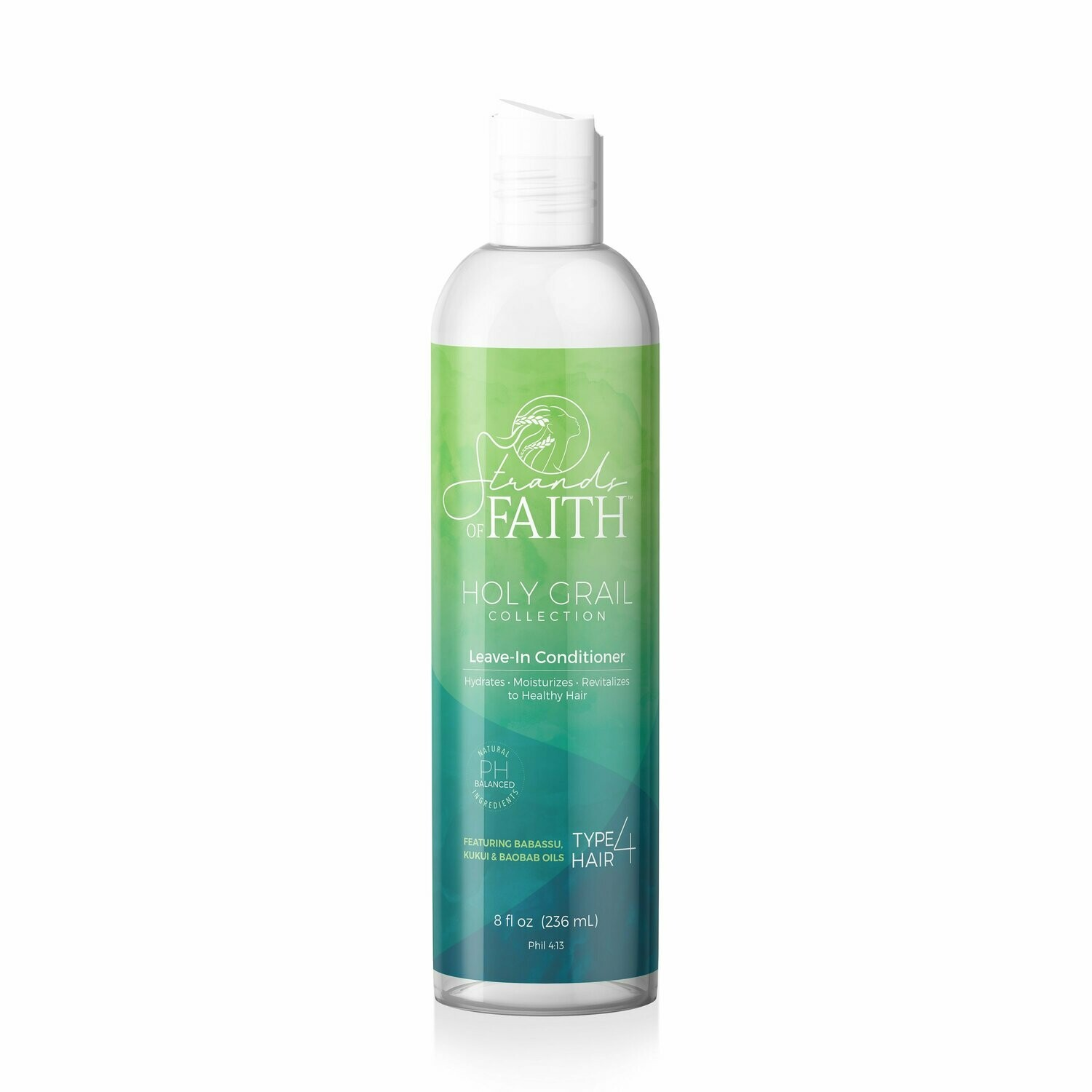 Strand Of Faith Leave-In Conditioner