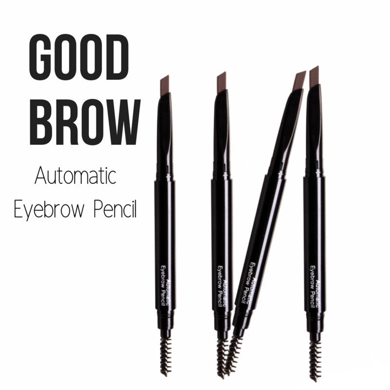 Fixate Cosmetics Good Brow Automatic Eyebrow Pencil