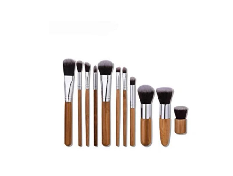Fixate Cosmetics Eco- Essential 11 pc Brush Set