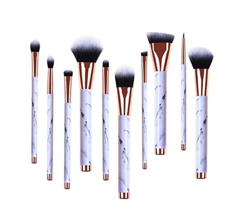 Fixate Cosmetics Modern Elegance 10PC Brush Set