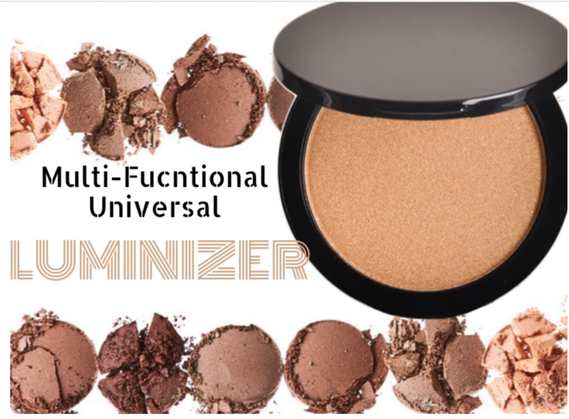 Fixate Cosmetics The Universal Luminizer