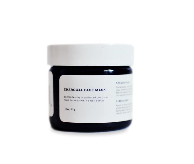 ROSEN Skincare Charcoal Mask