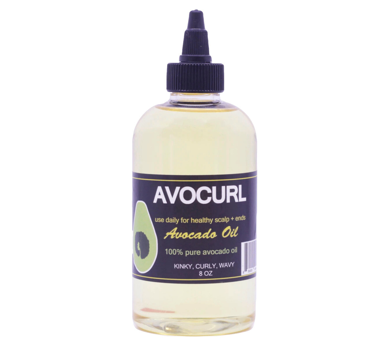AVOCURL Avocado Oil