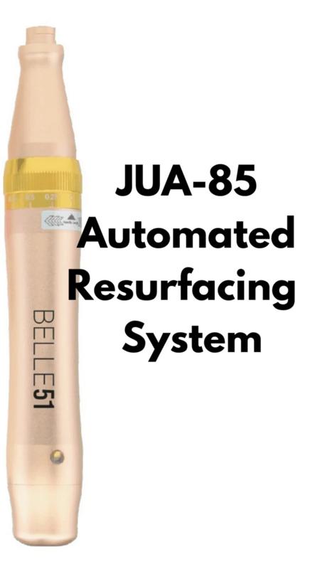 Belle51 JUA-85 Nano Non-Needling Resurfacing Device (Pre-Order For March)