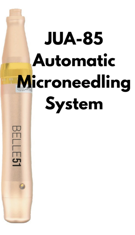 Belle51 JUA-85 Automated Microneedling System (Pre-Order For March)
