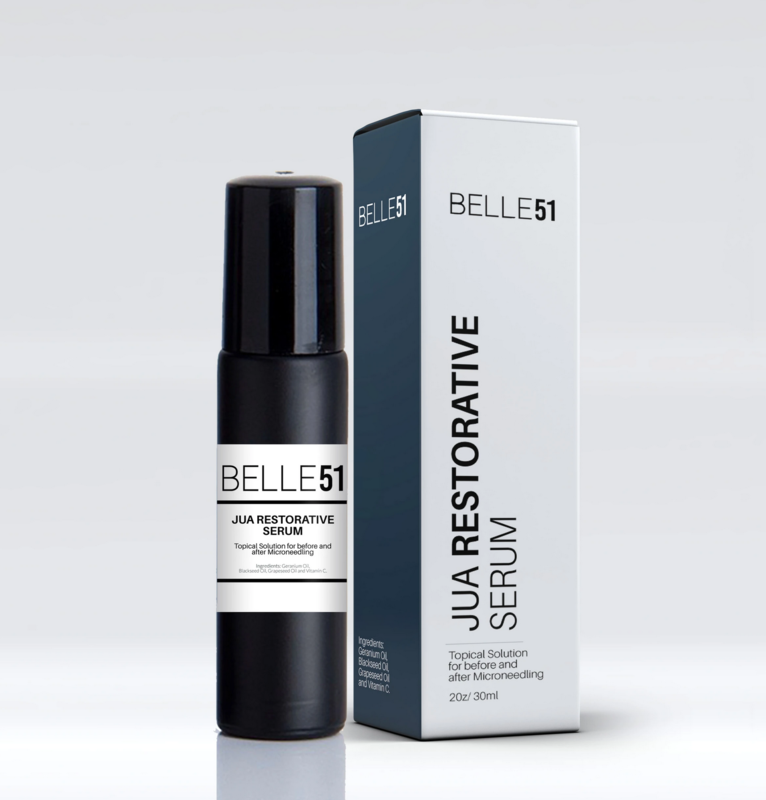 Belle51 JUA-85 Restorative Serum