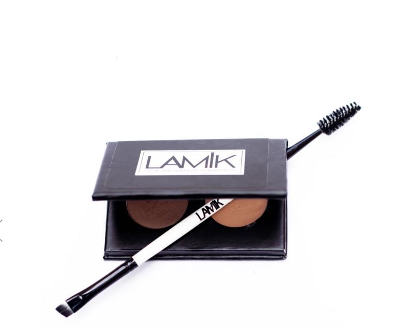 LAMIK Celebrity Brow Kit