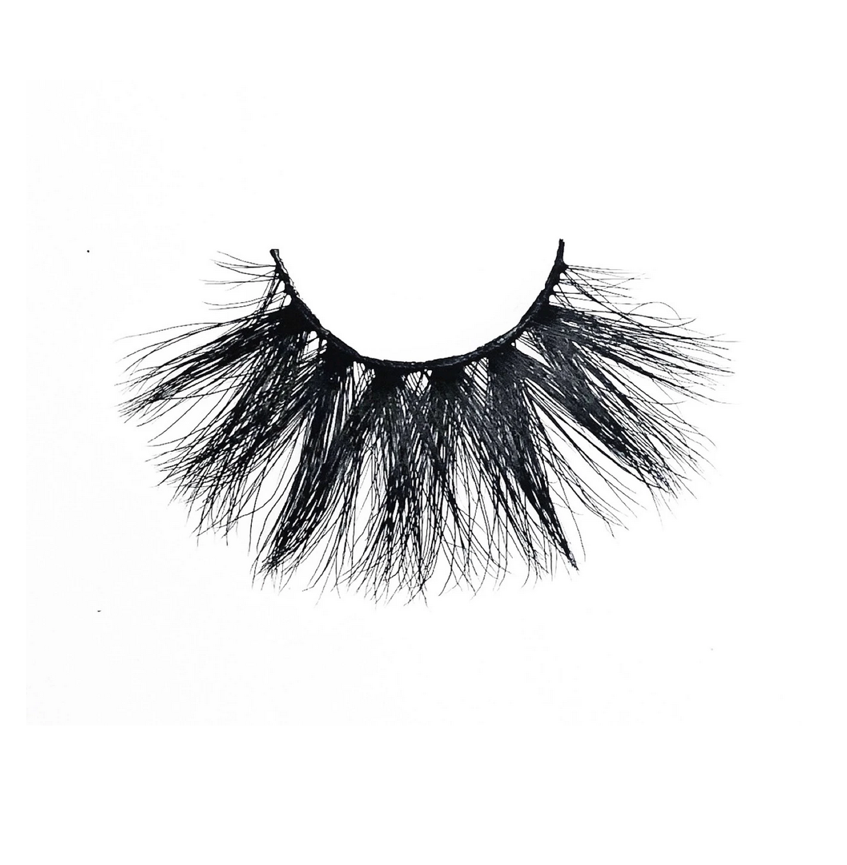 Pretty Baby Beauty Vogue Mink Lashes