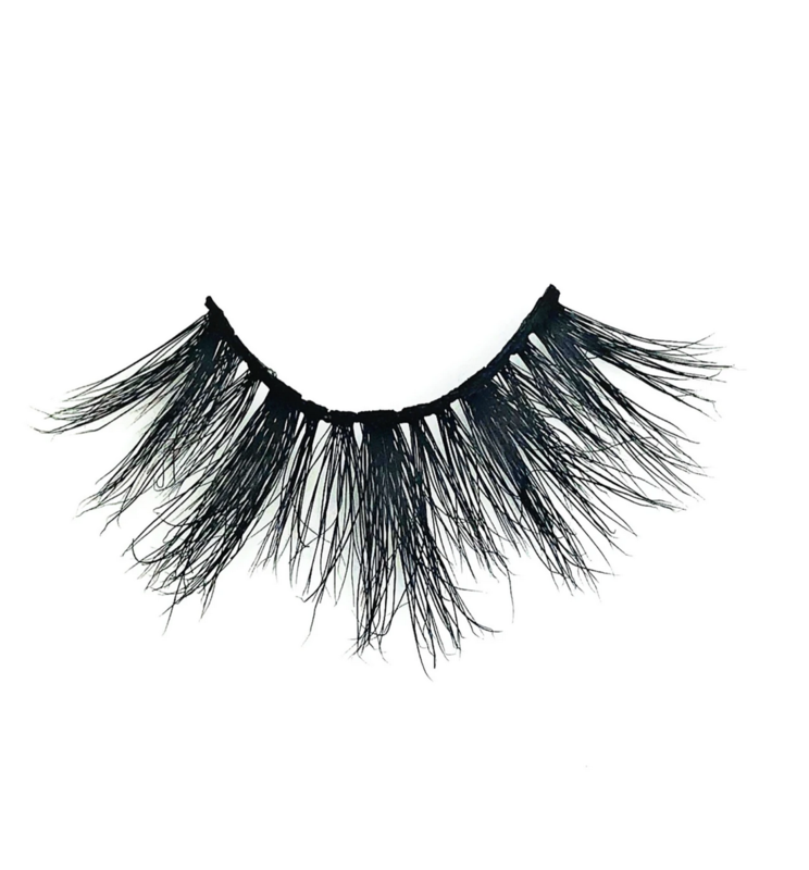 Pretty Baby Beauty Platinum Mink Lashes