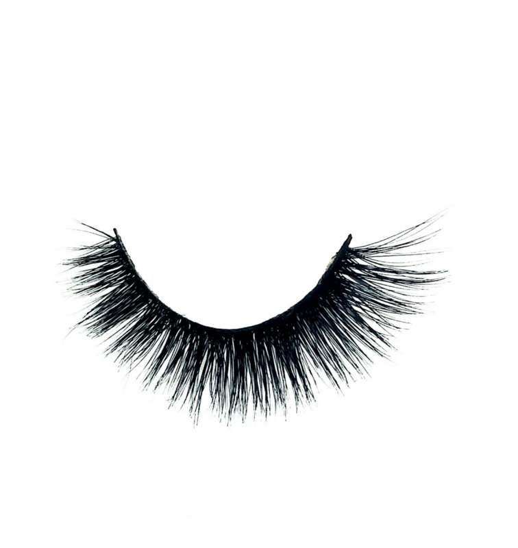 Pretty Baby Beauty Dior Mink Lashes